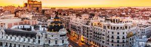 Control plagas Comunidad Madrid